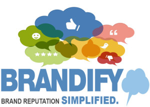 Brandify and 99MediaLab