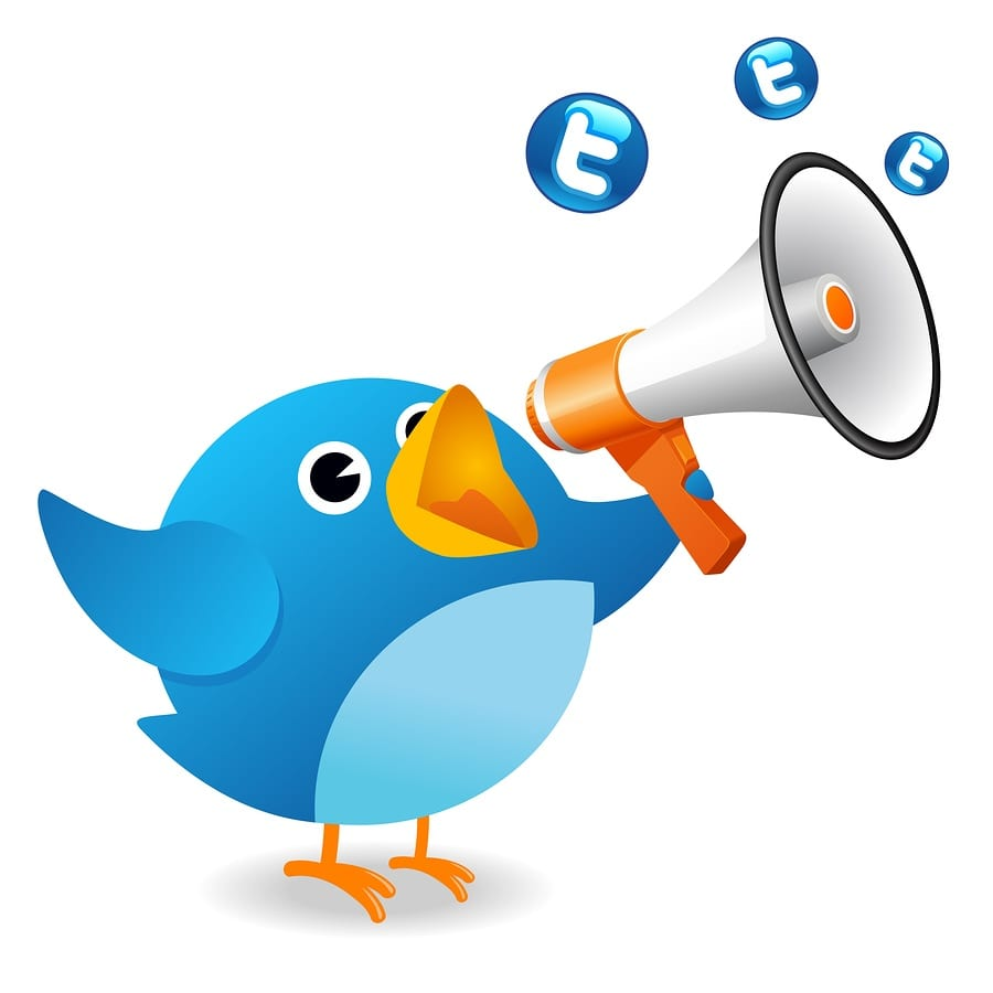 5 Tips to Beat Your Drum on Twitter