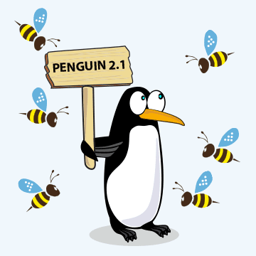 How to recover from Penguin 2.1