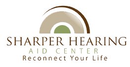 Sharper Hearing Aid Center