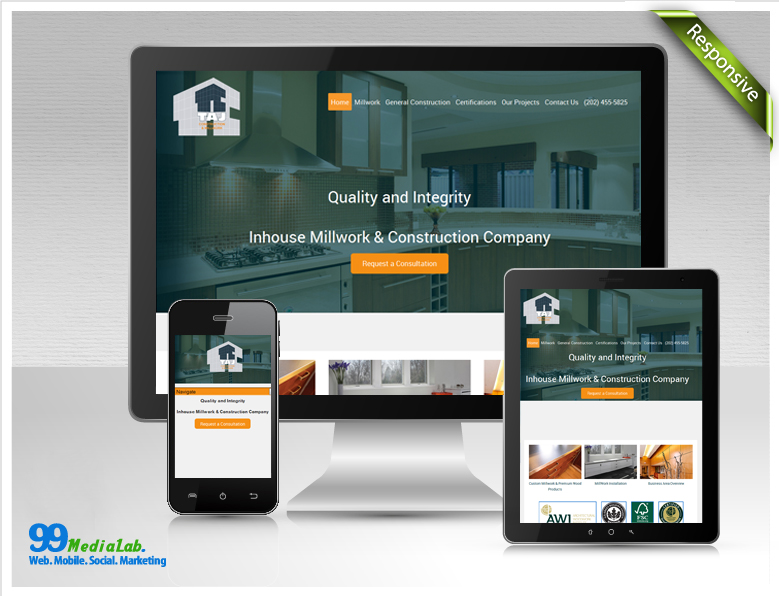 web design in stafford