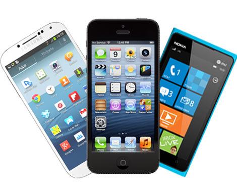Smartphone App Development and Mobile Website Designer