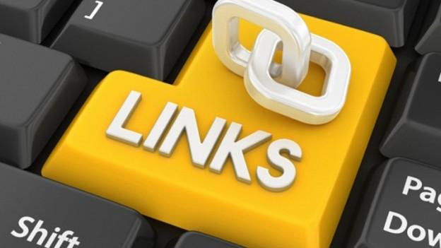 links tools