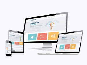responsive website for seo