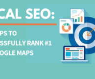 [Infographic] 32 Steps to Rank Higher on Google Maps for ..