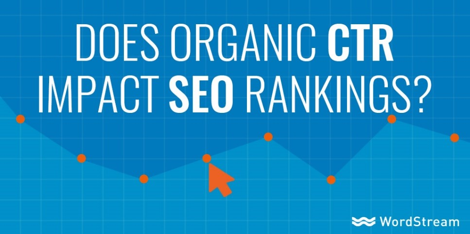 search click through rate