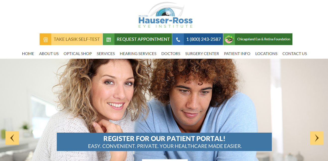 Hauser Ross