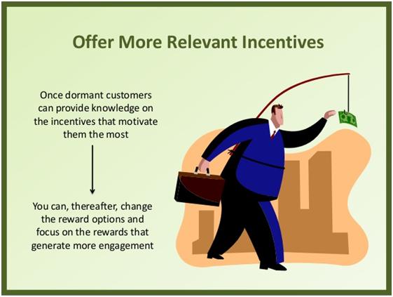 dental practice reviews incentives