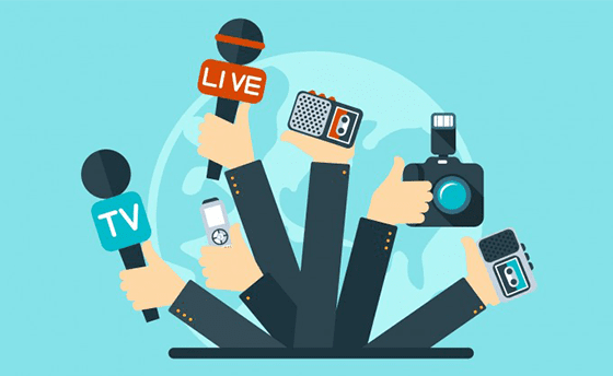 local seo get media coverage