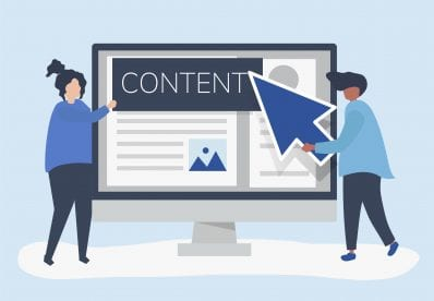 Benefits of content marketing for ecommerce